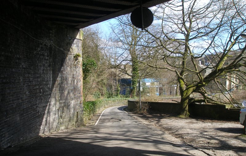 Todmorden West Bridge 103